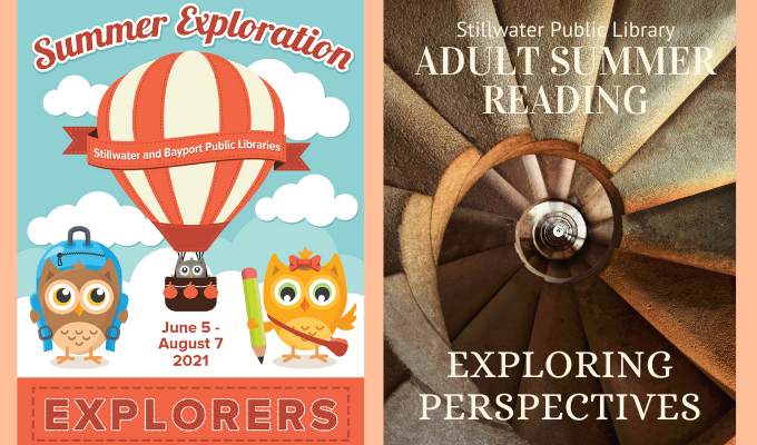 Summer Reading for Kids, Teens & Adults