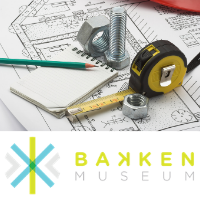 Science in the Summer with The Bakken Museum : Be an Engineer!