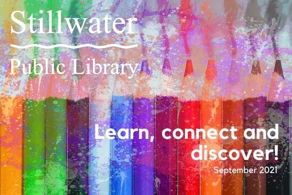 September at the Library